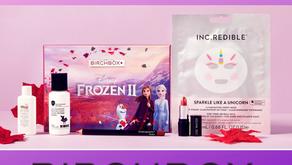 Grab A Frozen 2 BirchBox, For Just A Fiver!