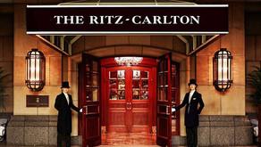 Ritz Carlton Market Research Project