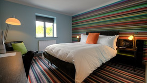 Grab A Sunday Night Away For £50, Inc £40 Food Credit!