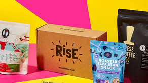 Rise Coffee - We get my mum to rate this coffee box service!