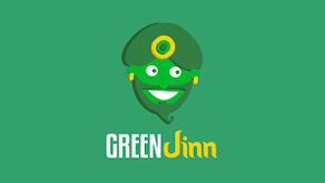 Up To 100% Grocery Discounts From Green Jinn & An Exclusive £1 Welcome Bonus!