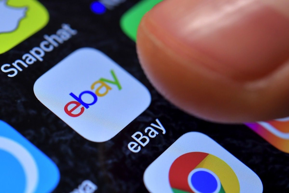 Put your item in front of millions of potential customers, from all over the world, by selling on EBay