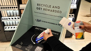 Boots Points For Recycling Your Cosmetic Packaging