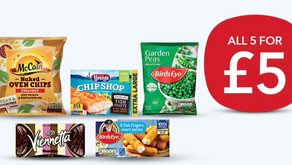 What Can You Get For £5 In Co-op This April?