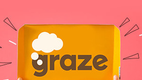 Graze Box - Grab Your First Box For Absolutely FREE!