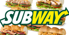 "❌ EXPIRED ❌ Free 6"" Sub From Subway On 6th February 2020"