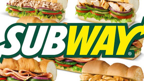 """❌ EXPIRED ❌ Free 6"""" Sub From Subway On 6th February 2020"""