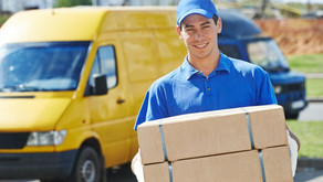 Couriers In London Paid Market Research - 14/07/20