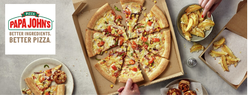 Fancy Being A Chief Vegan Officer For Papa John's?