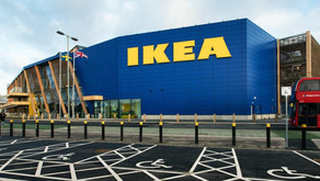 Ikea Buy Back Scheme Launches In the UK