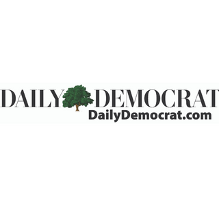 Daily Democrat Newspaper