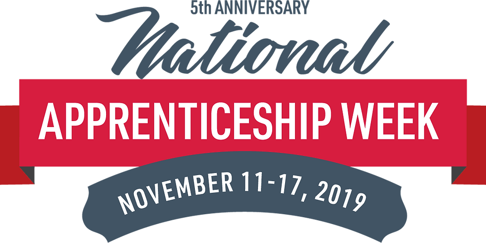 US National Apprenticeship Day