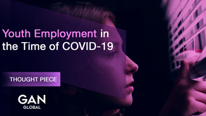 Youth Training and Employment in the time of COVID-19