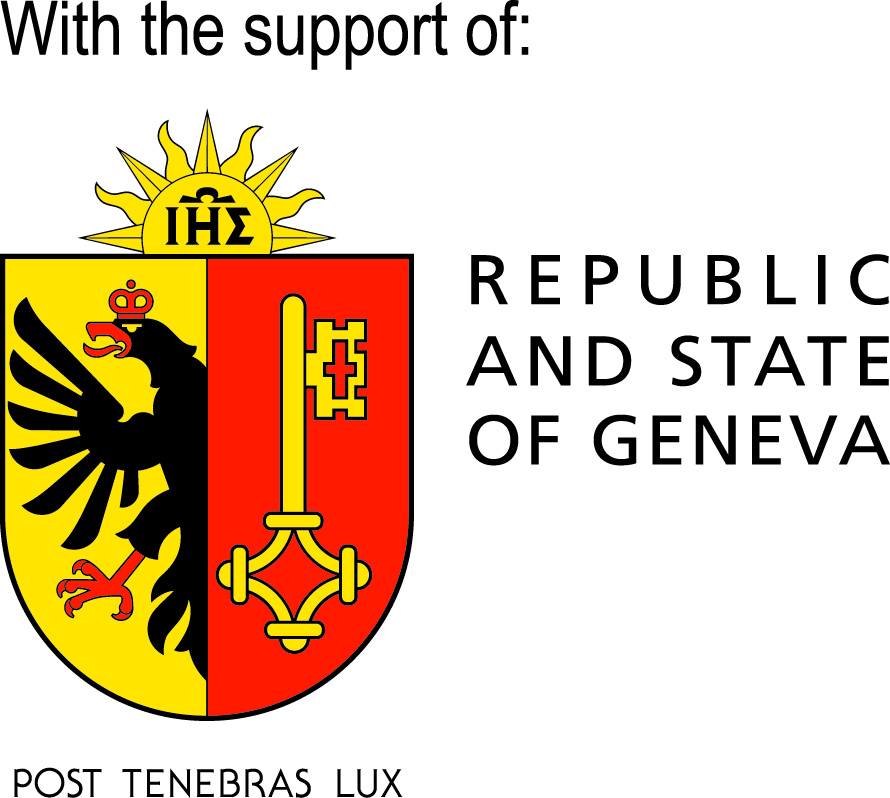 Logo State of Geneva
