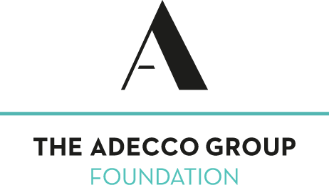 Logo The Adecco Group Foundation