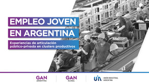 GAN Argentina Launches its Latest Report on Public-Private Programmes Encouraging Youth Employment