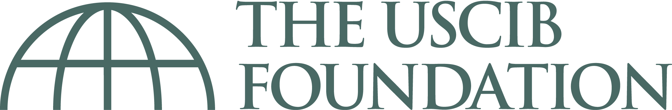 Logo USCIB Foundation