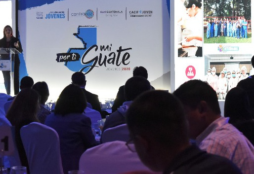 Guatemala dialogue on youth employability