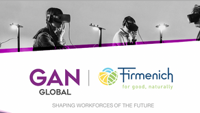 Firmenich Joins GAN GLOBAL Management Board