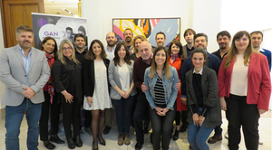 Group AHK GAN Argentina Training for Trainers
