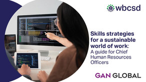 Business Strategies towards a Sustainable, Future-Proof Workforce
