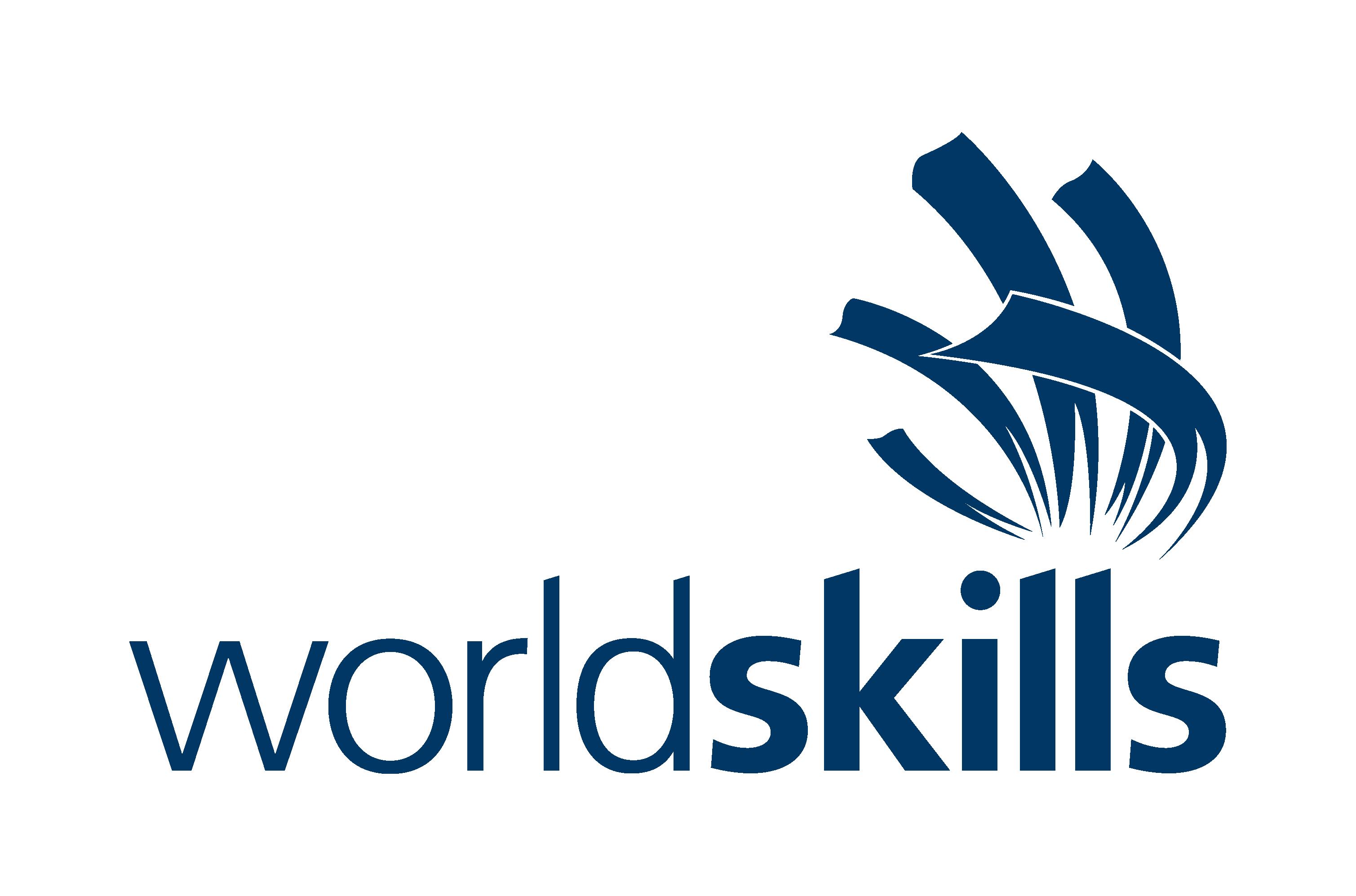 Logo Worldskills