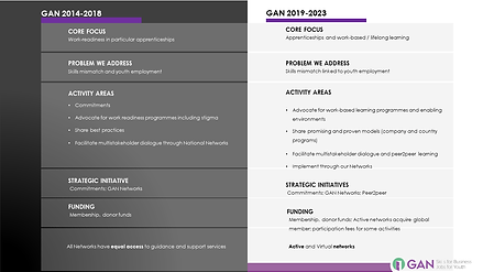 GAN Strategy  _Approved  by Board 2019_2