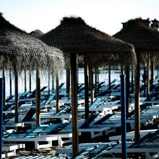 Playa de Mijas 2018