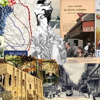 Belleville history