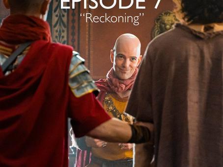 Quintus Returns (Exploring The Chosen Season 2 Episode 7 with Youth)