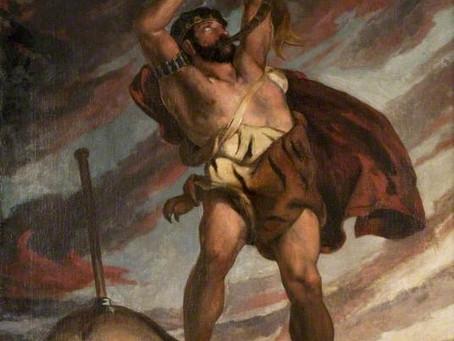 You Nimrod! (Adapting Genesis 10-11)