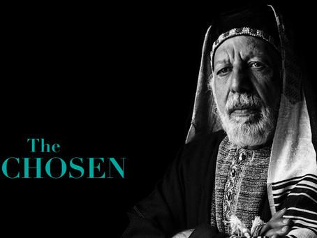 Nicodemus in The Chosen (Adapting Biblical Characters)