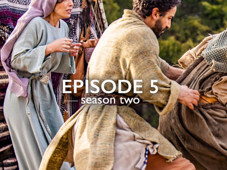 Mary's Demons & the Destiny of John the Baptist (Exploring The Chosen Season 2 Episode 5 with Youth)