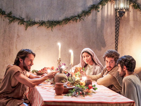 Imagining Mary Magdalene (5 More Bible Adaptations While You Wait For The Chosen Season 2)