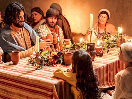Mary Magdalene, Nicodemus, and Shabbat (Exploring The Chosen with Youth)