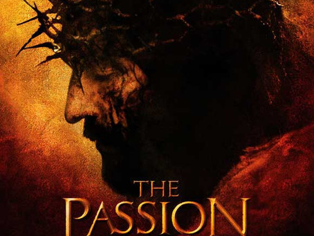 12 Bible Movie Adaptations for Easter & Passover: The King of Kings & The Passion of the Christ