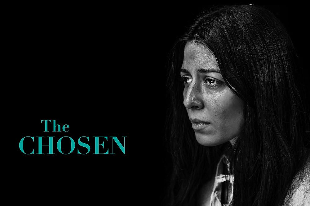 Mary Magdalene in The Chosen by VidAngel