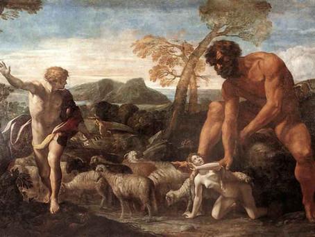 Genesis Too (Adapting Genesis 5-10)
