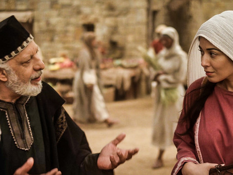 Mary Magdalene in The Chosen (Adapting Biblical Characters)