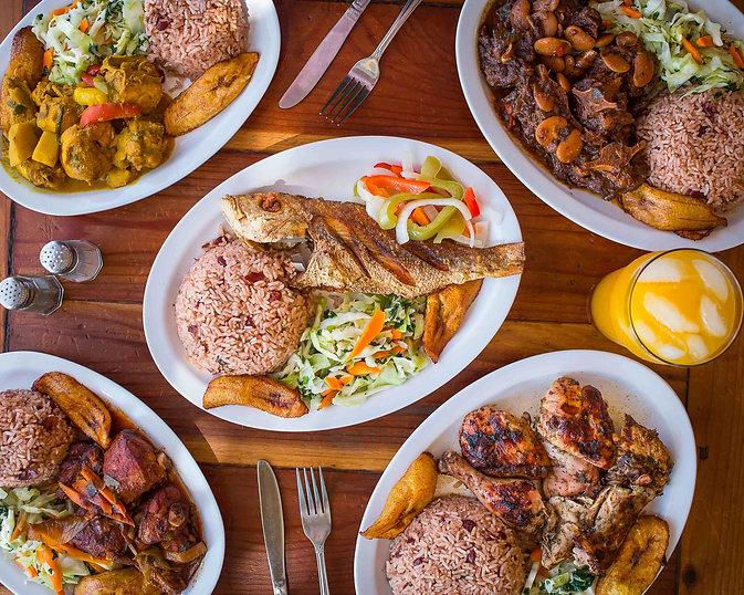 Caribbean food new jersey