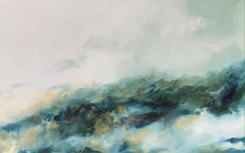 A Sea in the Sky