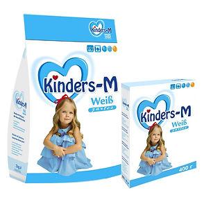 KINDERS-M WEIB