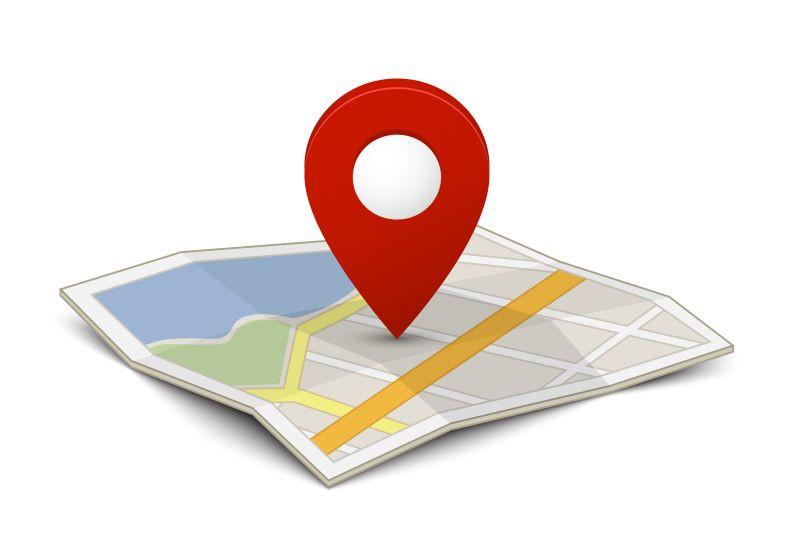 Site Location, Onde abrir Loja