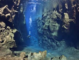 O que a Terra Proporciona à Islândia