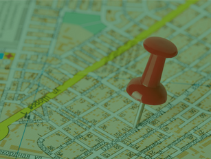 Inteligência Geográfica nas Empresas