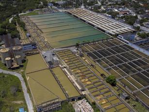Água Subterrânea: Solução Alternativa para Abastecimento de Água