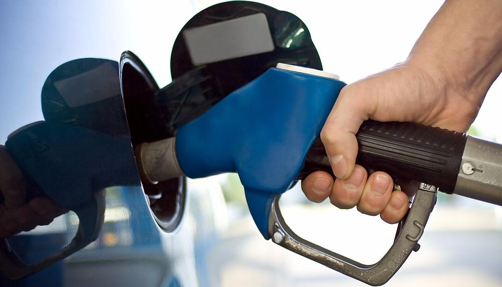 Contaminação do Solo por Postos de Gasolina
