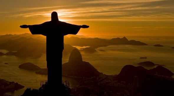 Geoturismo Rio de Janeiro