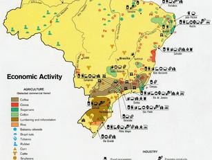 Mapas Temáticos e suas Aplicações