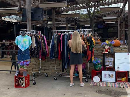 Vendor Checklist. What to Bring When Selling at a Pop-up Market, or Swap Meet.